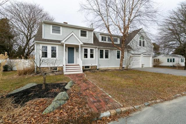 34 Gilbert St, Fairhaven, MA 02719 (MLS #72447744) :: Vanguard Realty