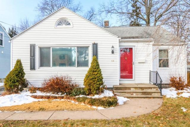 116 Roosevelt Ave, Springfield, MA 01118 (MLS #72447798) :: Exit Realty