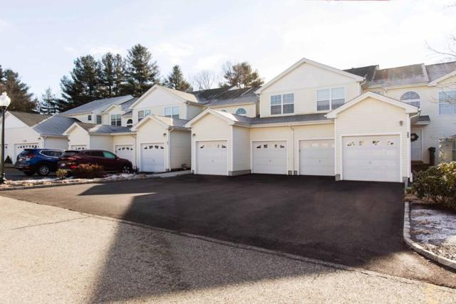 41 Alpine Way #41, North Smithfield, RI 02896 (MLS #72447843) :: The Goss Team at RE/MAX Properties