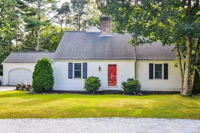 609 Lumbert Mill, Barnstable, MA 02632 (MLS #72447847) :: Compass Massachusetts LLC