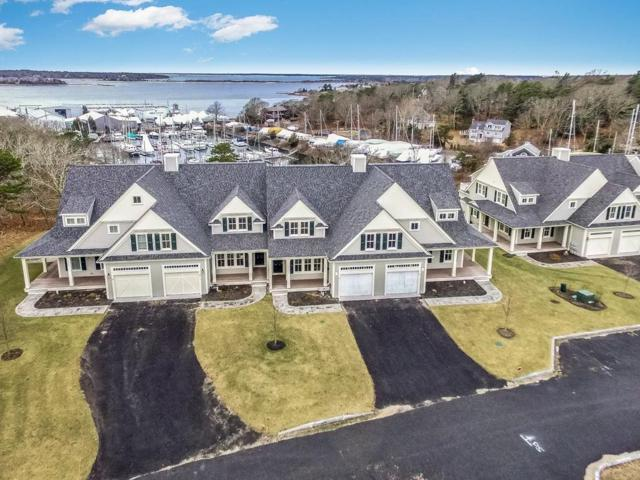 1090 Shore Rd #11, Bourne, MA 02534 (MLS #72447967) :: Maloney Properties Real Estate Brokerage
