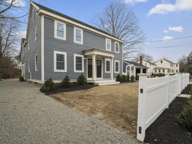 214 Village Avenue, Dedham, MA 02026 (MLS #72448105) :: Vanguard Realty