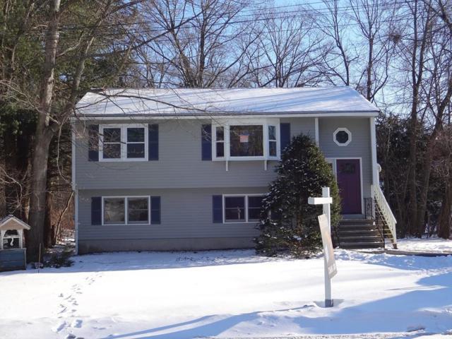 11 Massachusetts Ave, Wilmington, MA 01887 (MLS #72448135) :: EdVantage Home Group