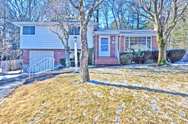 36 Chickering Rd, Dedham, MA 02026 (MLS #72448239) :: The Muncey Group