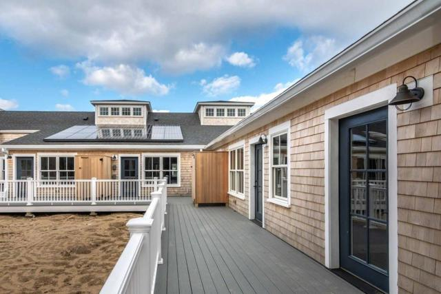 One Mariner's Landing #2, Edgartown, MA 02539 (MLS #72448247) :: Vanguard Realty