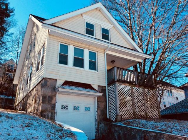 25 Whitford, Boston, MA 02131 (MLS #72448295) :: The Muncey Group