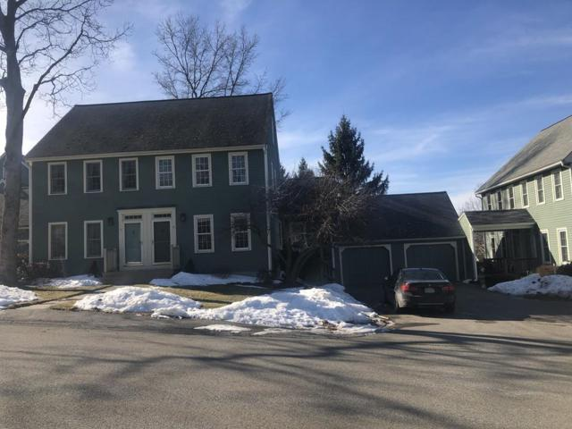 14 Brookdale Circle #14, Shrewsbury, MA 01545 (MLS #72448359) :: Primary National Residential Brokerage