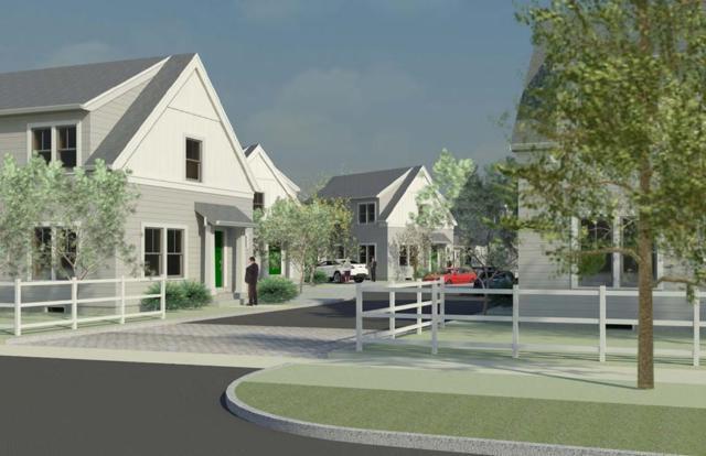 5 O'reilly Lane Lot 5, Foxboro, MA 02035 (MLS #72448449) :: Driggin Realty Group