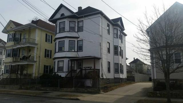 316 Tinkham St, New Bedford, MA 02746 (MLS #72448524) :: Commonwealth Standard Realty Co.