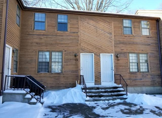 50 Indian Leap A, Springfield, MA 01151 (MLS #72448573) :: Vanguard Realty