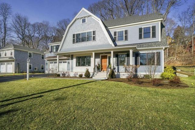 48 Grant Street, Lexington, MA 02420 (MLS #72448614) :: Commonwealth Standard Realty Co.