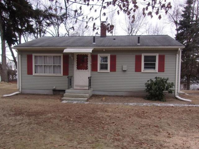 2223 Page Blvd, Springfield, MA 01151 (MLS #72448736) :: Charlesgate Realty Group