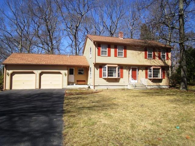 73 Klebart Avenue, Webster, MA 01570 (MLS #72448807) :: Anytime Realty