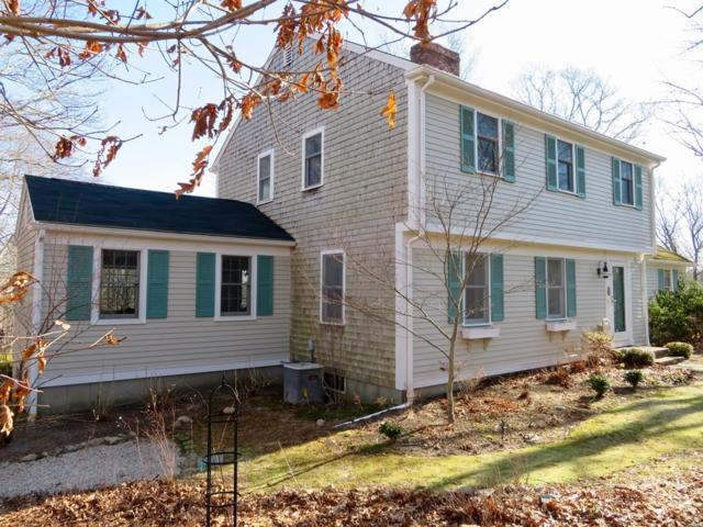 16 Old Toll Rd, Barnstable, MA 02668 (MLS #72448846) :: Commonwealth Standard Realty Co.