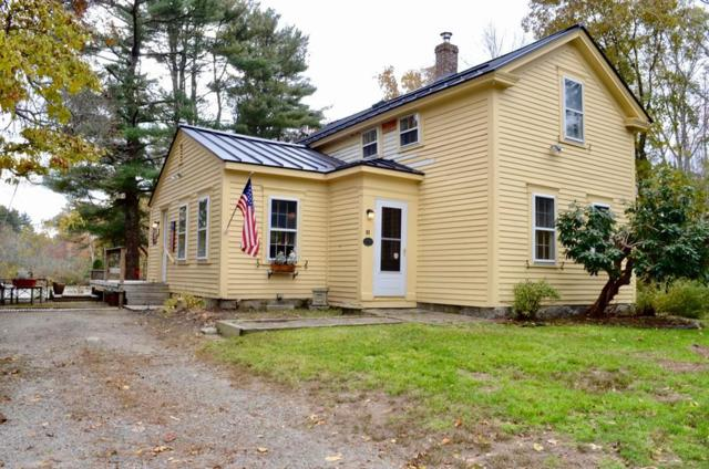 11 Washburn Rd, Freetown, MA 02717 (MLS #72448977) :: Exit Realty