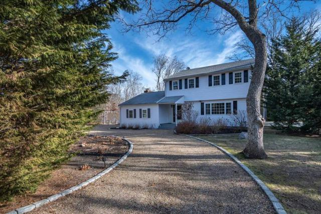 13 Briarwood Dr, Edgartown, MA 02539 (MLS #72448988) :: Trust Realty One