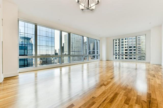 500 Atlantic Avenue 19F, Boston, MA 02210 (MLS #72448998) :: ERA Russell Realty Group