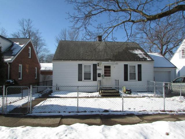 130 Eddy St, Springfield, MA 01104 (MLS #72449003) :: Exit Realty