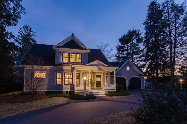 1489 Main Street, Concord, MA 01742 (MLS #72449014) :: Charlesgate Realty Group
