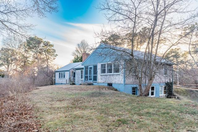 16 Seapine Road, Chatham, MA 02650 (MLS #72449073) :: DNA Realty Group