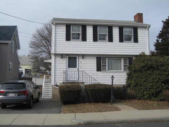 22 Constance, Malden, MA 02148 (MLS #72449108) :: Apple Country Team of Keller Williams Realty