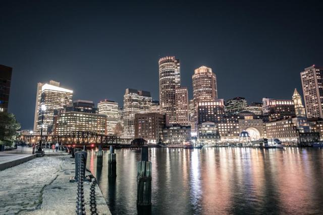 12345 Summer Street #1, Boston, MA 02108 (MLS #72449156) :: ERA Russell Realty Group