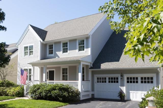 22 Wickertree, Plymouth, MA 02360 (MLS #72449337) :: Vanguard Realty
