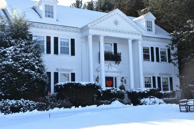 229 Main St, Douglas, MA 01516 (MLS #72449338) :: Westcott Properties