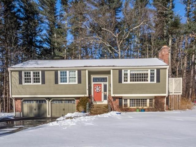 69 Peabody Dr, Stow, MA 01775 (MLS #72449427) :: Exit Realty