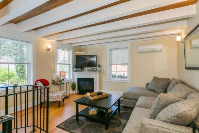 4 Marshall Place, Boston, MA 02129 (MLS #72449477) :: Charlesgate Realty Group