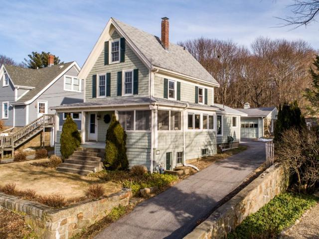459 Washington St, Gloucester, MA 01930 (MLS #72449489) :: Exit Realty