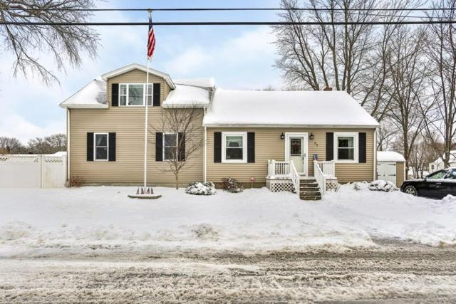 39 Friend St., Beverly, MA 01915 (MLS #72449622) :: EdVantage Home Group