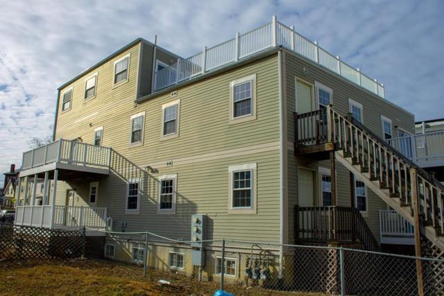 39-41 Magazine Street, Boston, MA 02119 (MLS #72449626) :: Commonwealth Standard Realty Co.