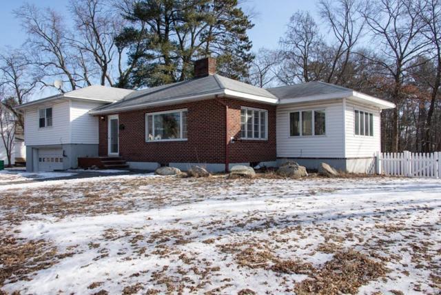 77 Church St, Wilmington, MA 01887 (MLS #72449638) :: EdVantage Home Group