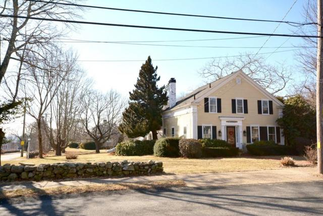 586 Elm St, Dartmouth, MA 02748 (MLS #72449690) :: Vanguard Realty
