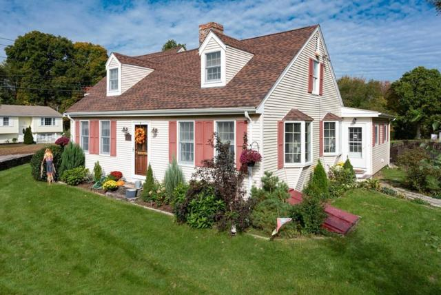 10 Brook St, Rehoboth, MA 02769 (MLS #72449702) :: Anytime Realty