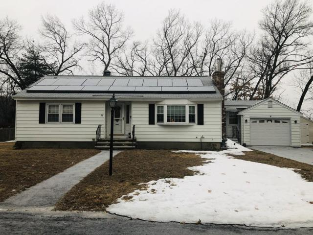 28 Beech St, Chelmsford, MA 01863 (MLS #72449708) :: Compass Massachusetts LLC