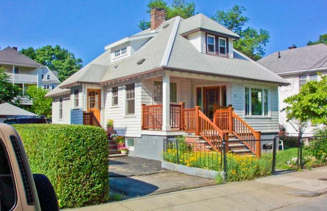 35 Donnybrook Road, Boston, MA 02135 (MLS #72449733) :: AdoEma Realty
