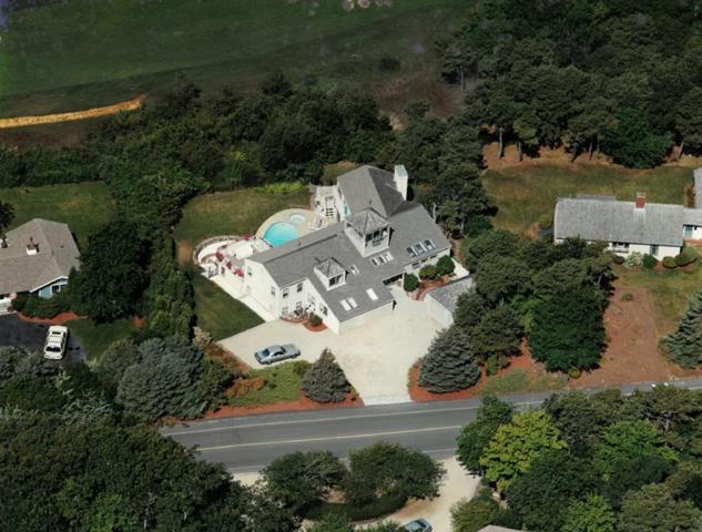 63 Greensward Rd, Mashpee, MA 02649 (MLS #72449744) :: Compass Massachusetts LLC