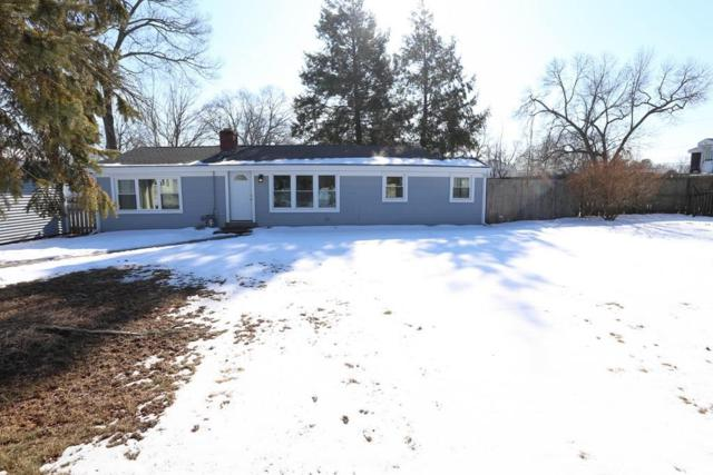 833 Pendleton Avenue, Chicopee, MA 01020 (MLS #72449764) :: Anytime Realty