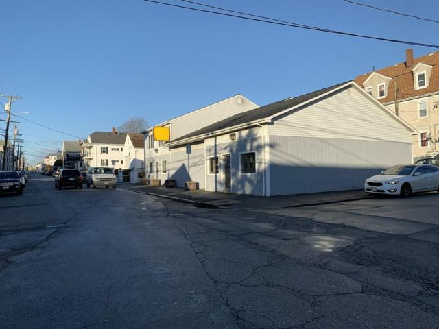 00 Private Street, New Bedford, MA 02745 (MLS #72449896) :: Vanguard Realty