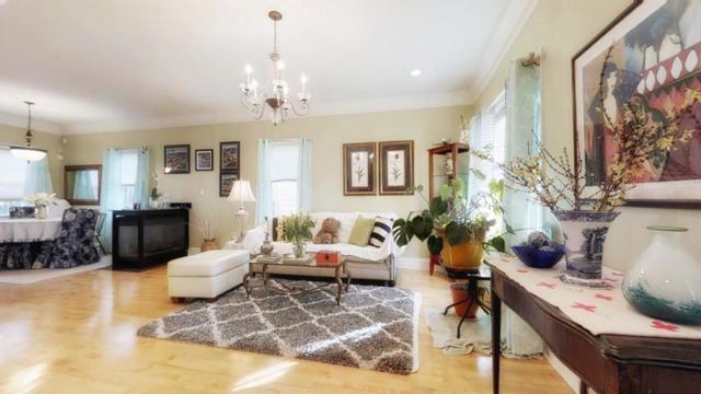 45 Temple Street A, Boston, MA 02126 (MLS #72449901) :: Compass Massachusetts LLC