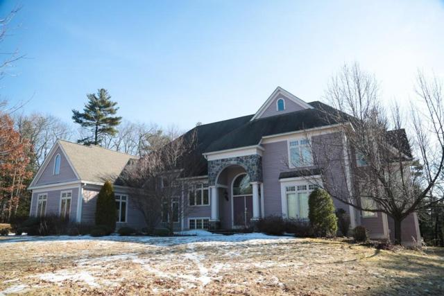 19 Tarbox Lane, North Reading, MA 01864 (MLS #72449919) :: EdVantage Home Group