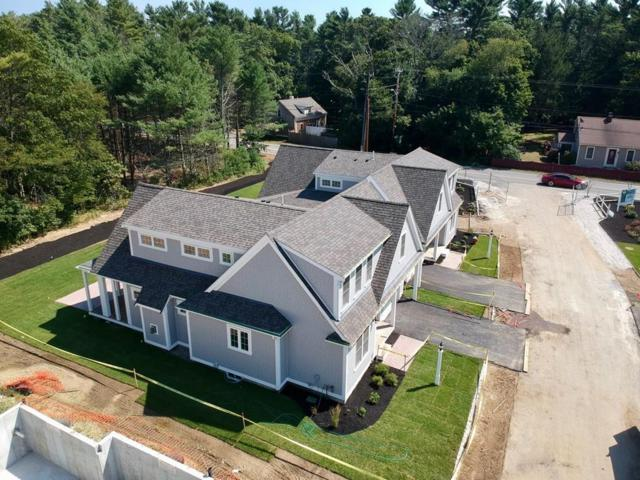 335 Carver Rd. #6, Plymouth, MA 02360 (MLS #72449921) :: Westcott Properties
