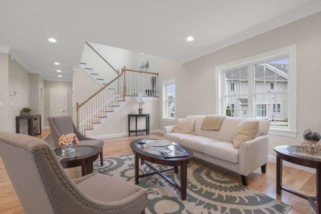 15 Ramsdell Way #29, Lynnfield, MA 01940 (MLS #72449924) :: EdVantage Home Group