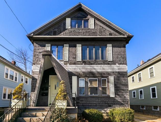 11 Harold Street, Medford, MA 02155 (MLS #72450072) :: Exit Realty
