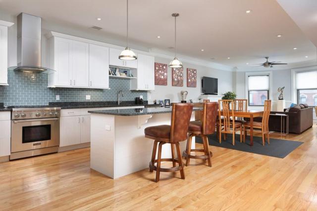 678 Massachusetts Avenue #4, Boston, MA 02118 (MLS #72450077) :: Driggin Realty Group