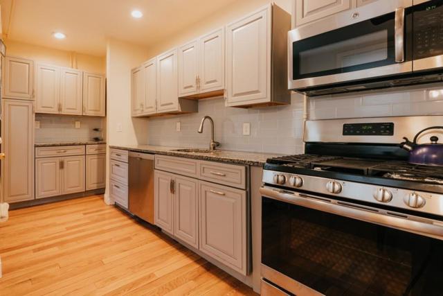 8 Cook St, Boston, MA 02129 (MLS #72450080) :: Charlesgate Realty Group