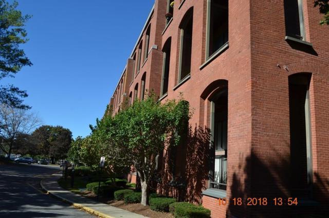 96 Old Colony Ave #305, Taunton, MA 02718 (MLS #72450095) :: Vanguard Realty