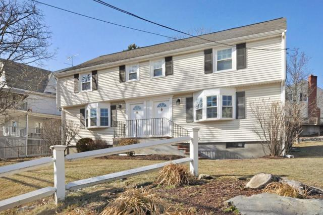 11 Bow St #11, Arlington, MA 02474 (MLS #72450136) :: EdVantage Home Group